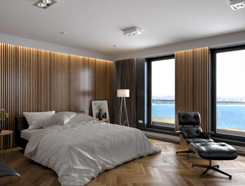Kompleks apartamentowo-hotelowy