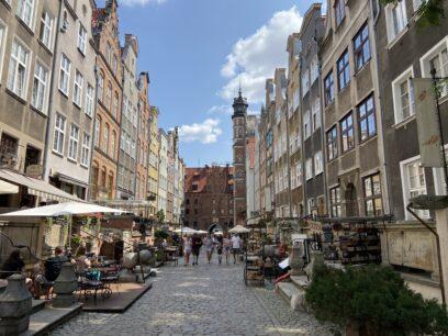 Gdańska Starówka
